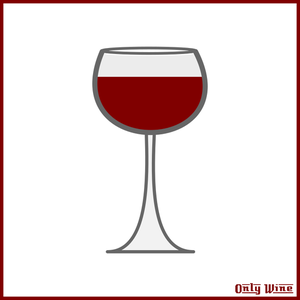 Clipart white outline of red wine glass black and white library 24607 wine glass clip art black white free | Public domain vectors black and white library