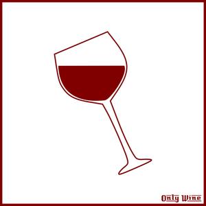 Clipart white outline of red wine glass clip black and white 24607 wine glass clip art black white free | Public domain vectors clip black and white