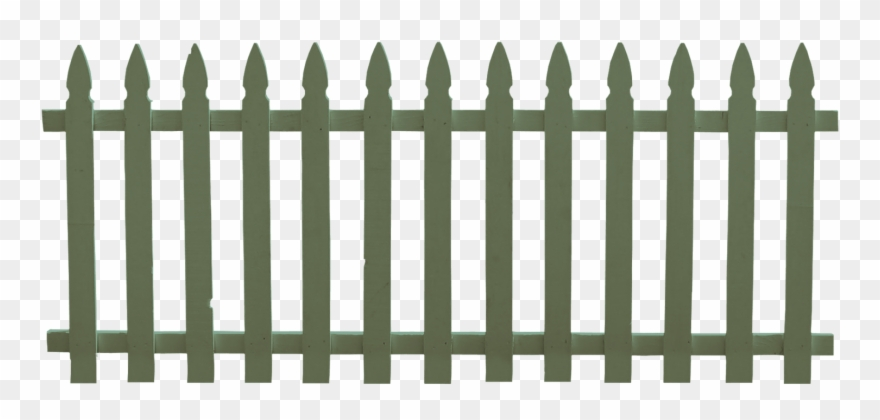 Clipart white picket fence graphic free Ranch Clipart Wire Fence - White Picket Fence Png Transparent Png ... graphic free