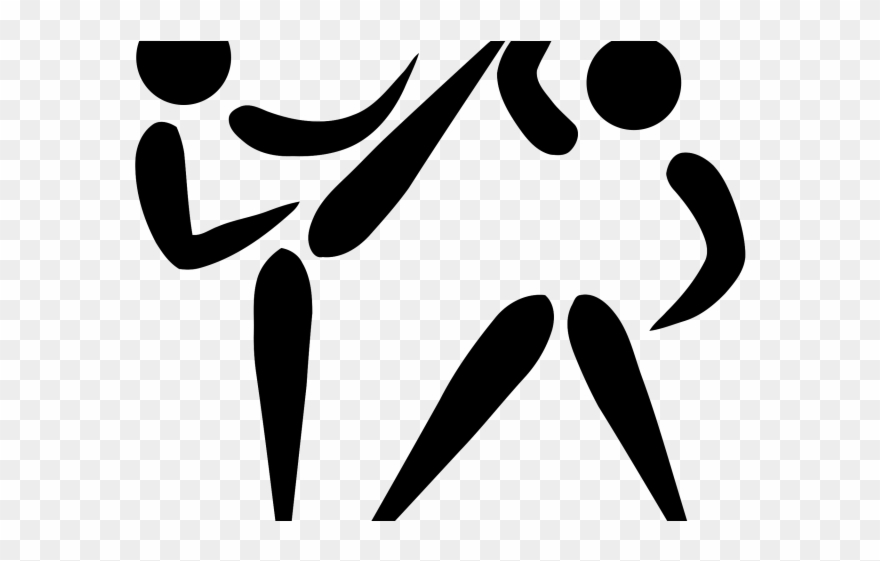 Clipart wikipedia picture free download Karate Clipart Wikipedia - Self Defense Clip Art - Png Download ... picture free download