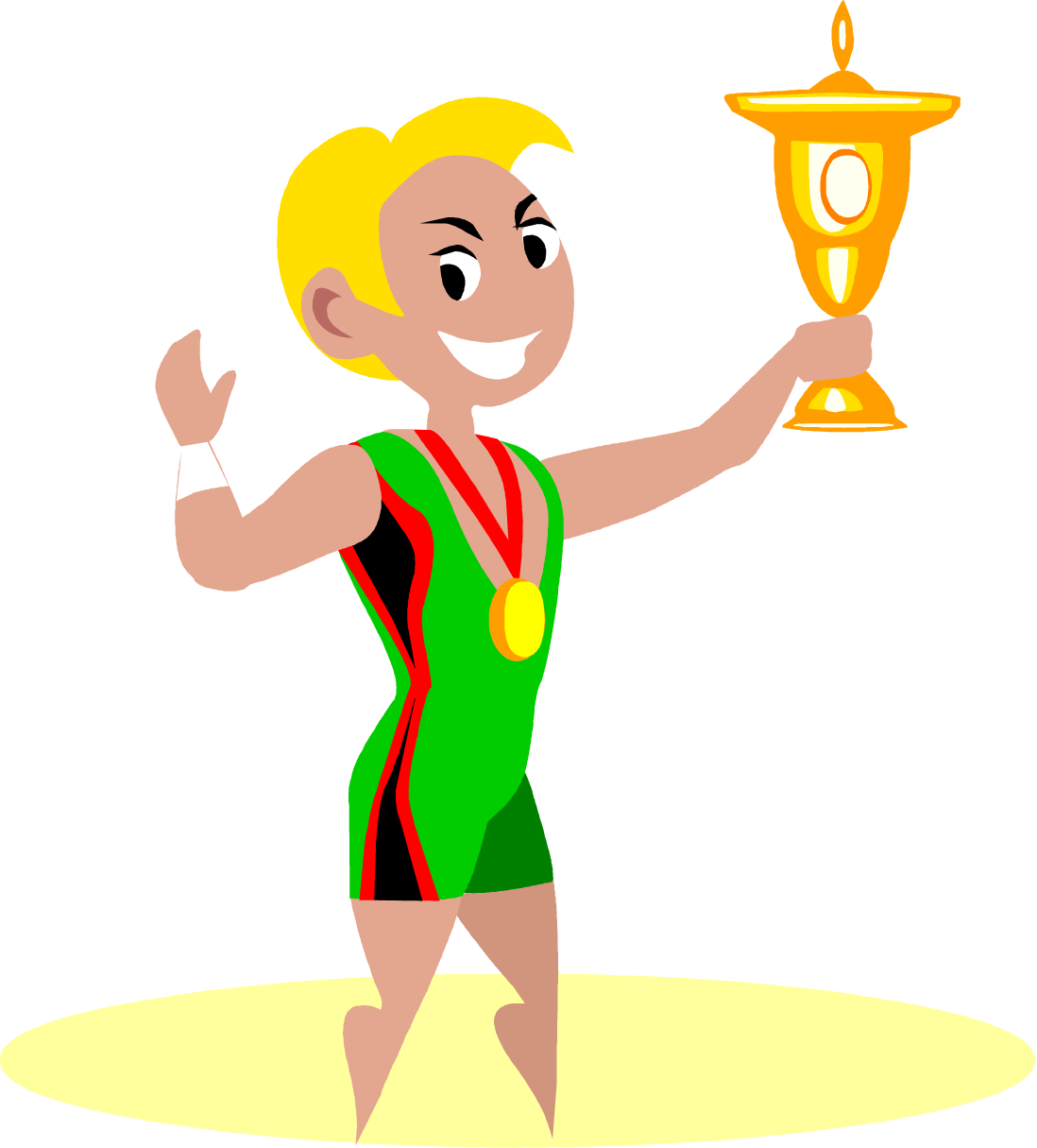Wrestling medal clipart clipart free stock Win Clipart | Free download best Win Clipart on ClipArtMag.com clipart free stock
