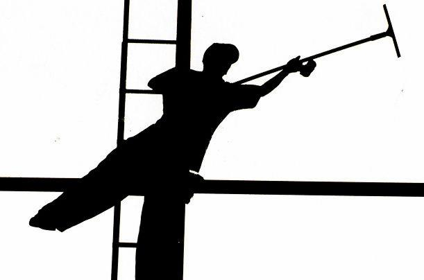 Clipart window washing clipart black and white library BEST POWER WASH | Window cleaning clipart black and white library