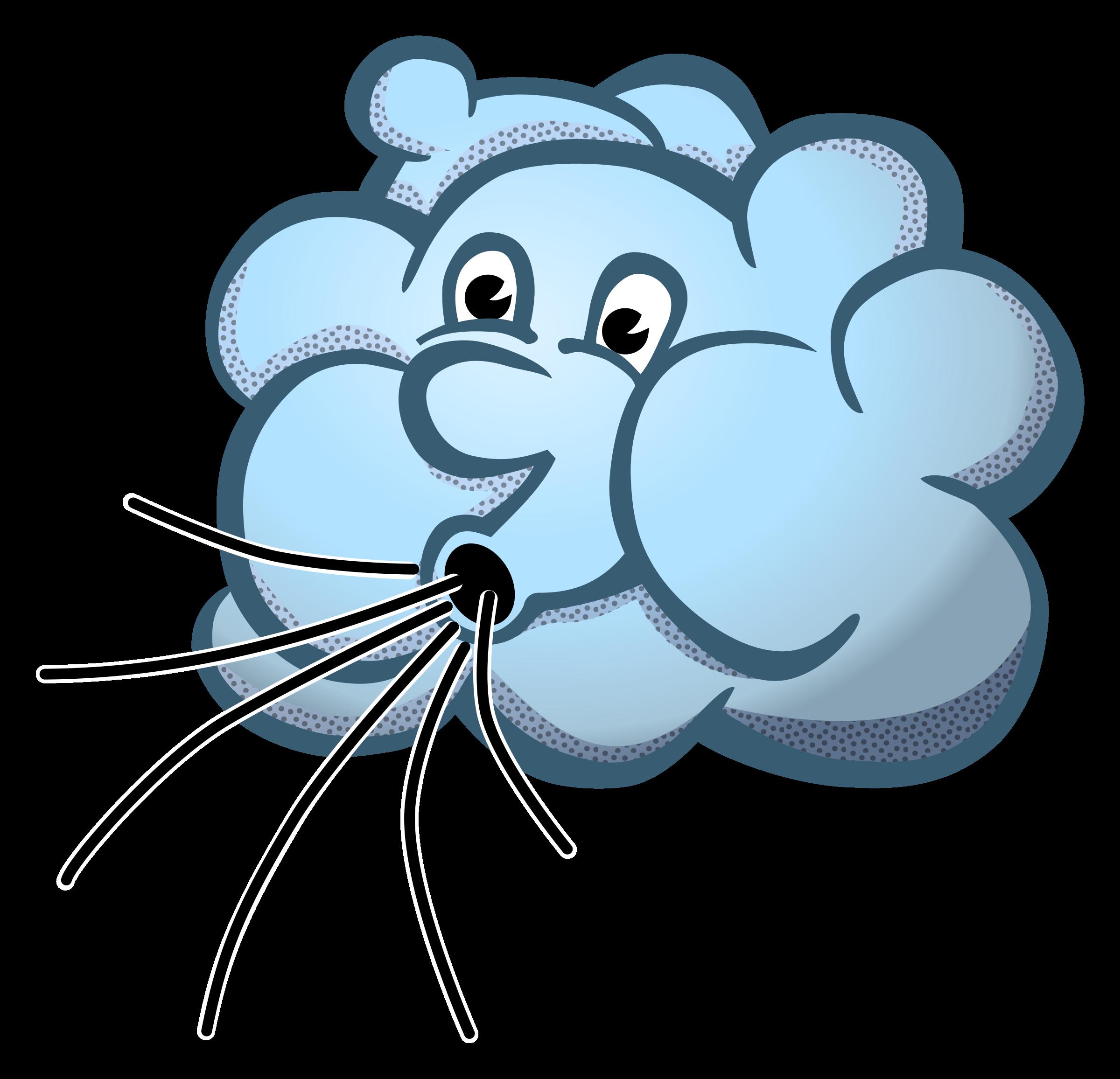 Windy pictures clipart clip art transparent Windy clip art clipart wikiclipart 2 - WikiClipArt clip art transparent