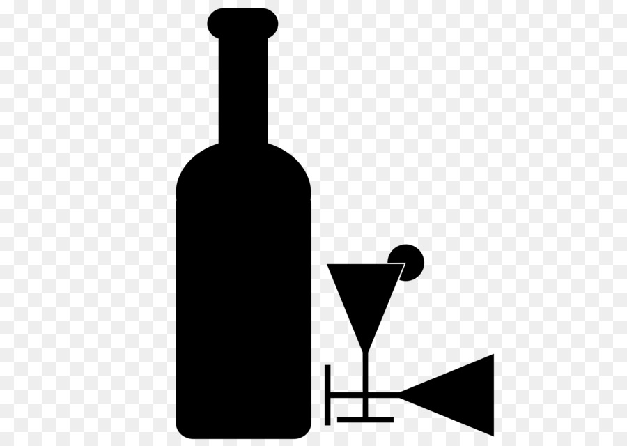 Wine bottle clipart clip art freeuse download Wine Glass clipart - Wine, Bottle, Glass, transparent clip art clip art freeuse download