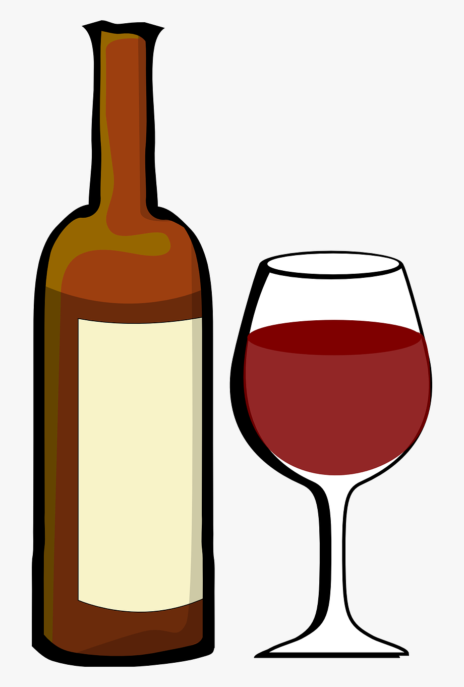 Wine images clipart transparent stock Wine Clipart Red Wine Clip Art - Wine Clipart Png #79700 - Free ... transparent stock