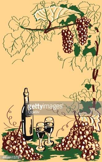 Clipart wine labels