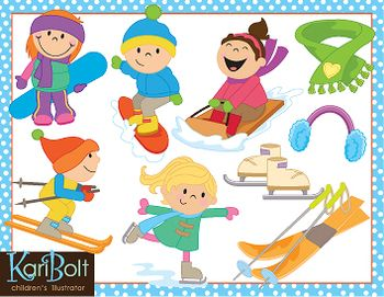 Winter activity clipart freeuse library Free Fun Activities Cliparts, Download Free Clip Art, Free Clip Art ... freeuse library