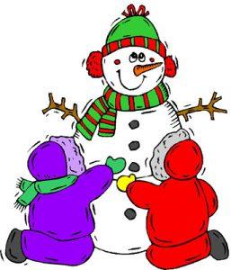 Clipart winter activities banner library stock Queen\'s Park Preschool Newsletter ... banner library stock