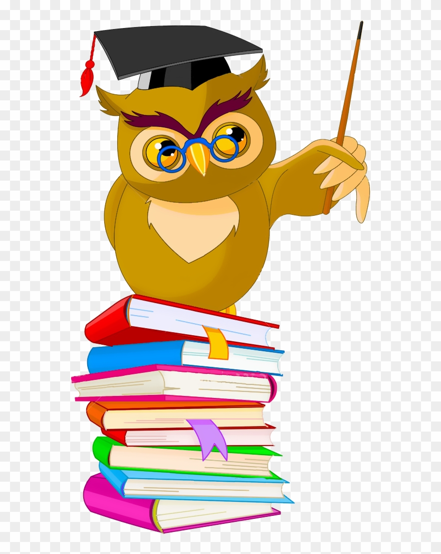Clipart wise owl picture free download Buy Clipart Wise - Owl Cartoon - Png Download (#3390851) - PinClipart picture free download
