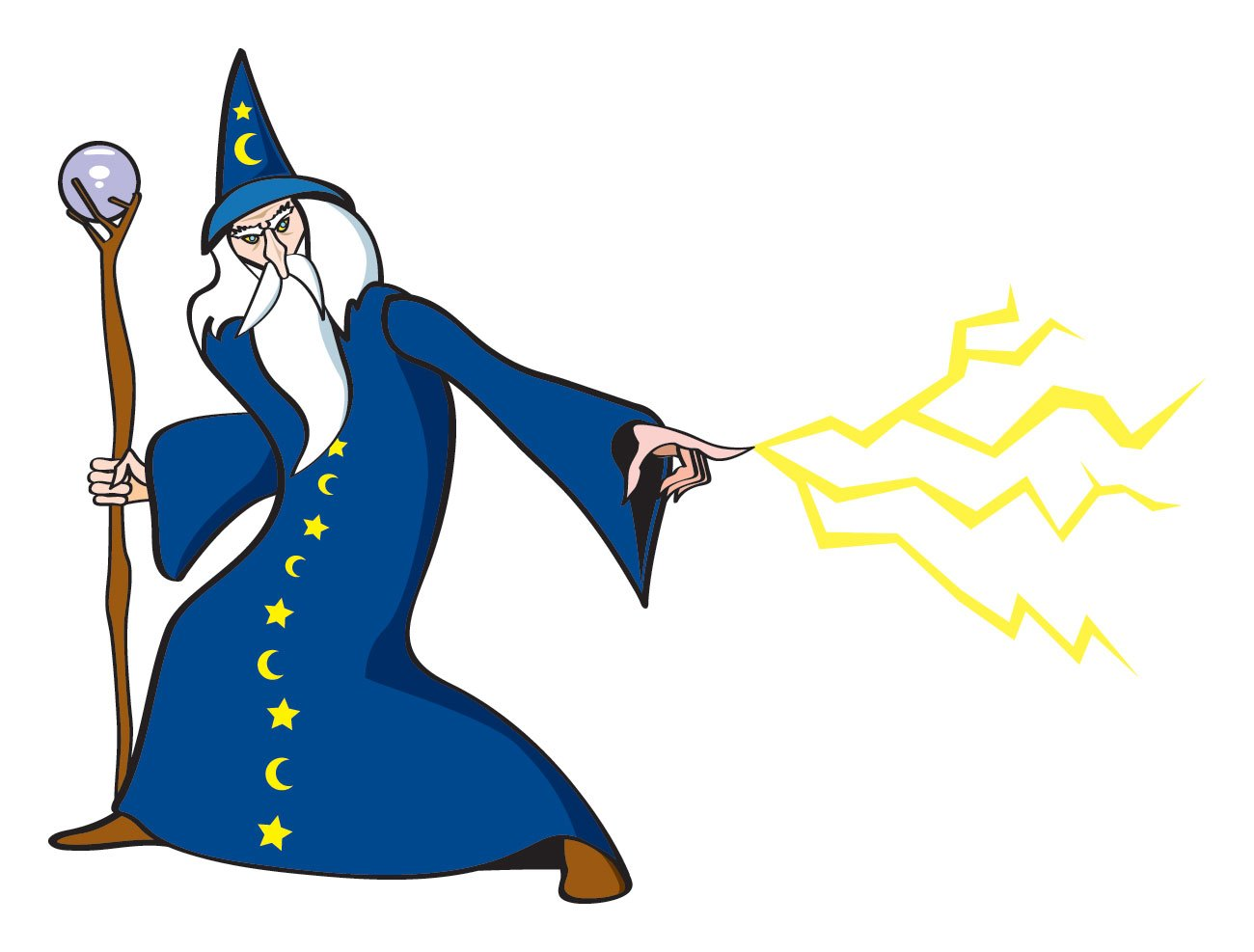 Clipart wizards graphic library stock Wizards clipart 5 » Clipart Portal graphic library stock