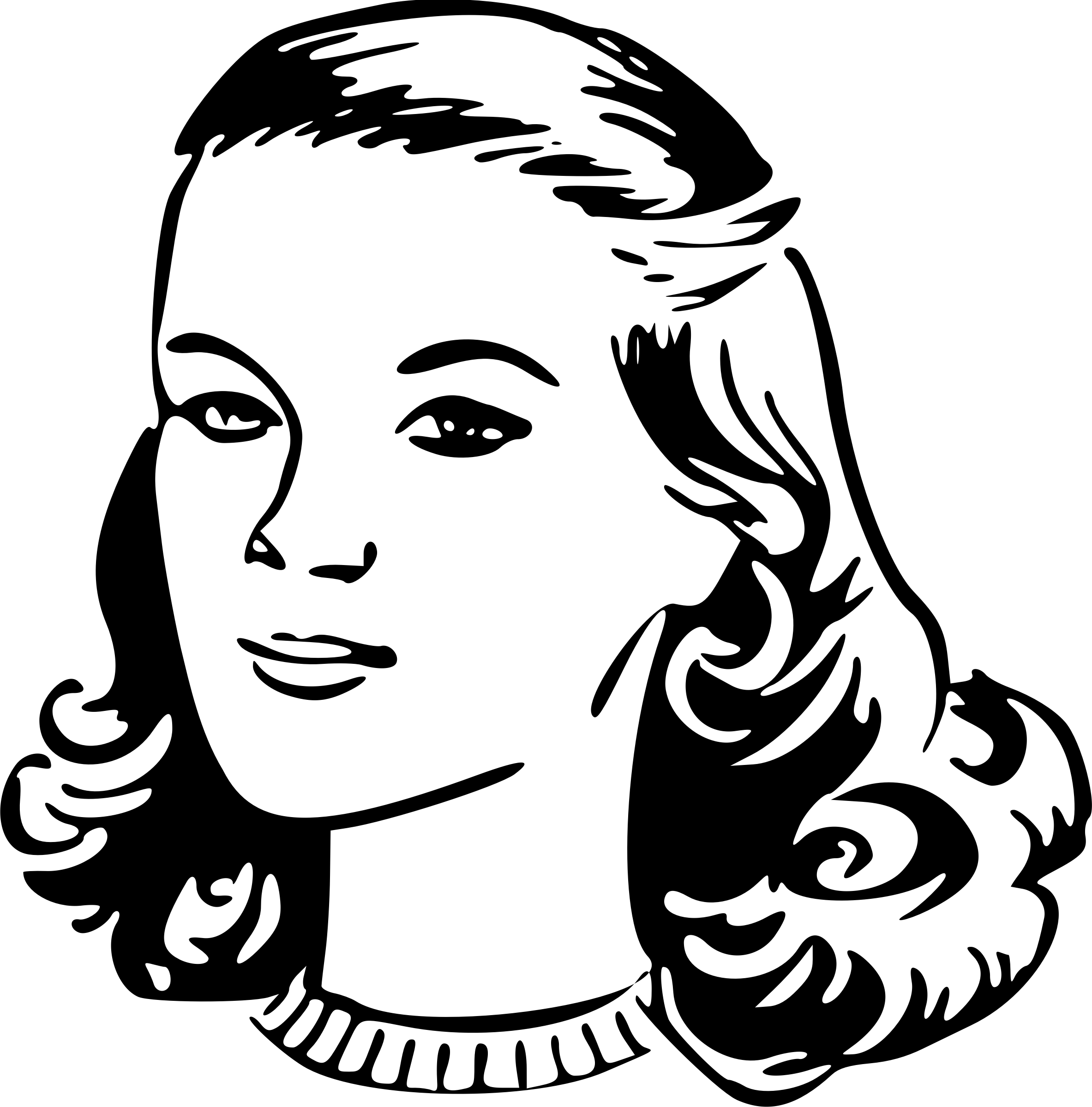 Clipart woman head image download Woman head clipart 2 » Clipart Portal image download