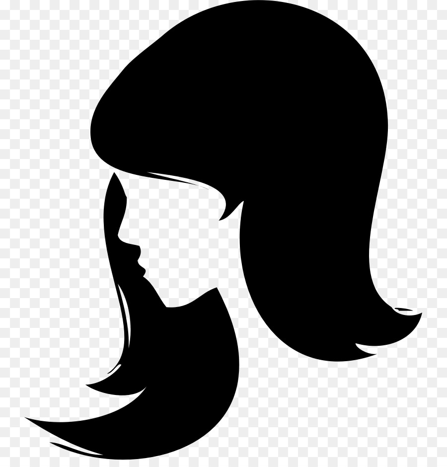 Clipart woman head picture royalty free download Woman Cartoon clipart - Woman, Nose, transparent clip art picture royalty free download