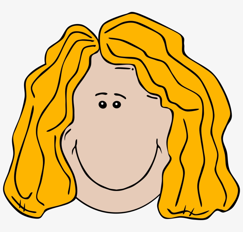 Woman head clipart png jpg library download Head Clipart Woman - Girl Sad Face Clipart - Free Transparent PNG ... jpg library download