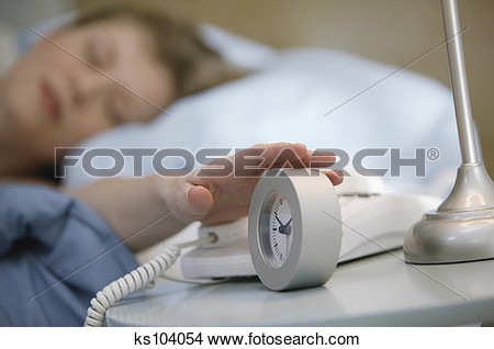 Clipart woman turning off alarm jpg transparent Clipart woman turning off alarm - ClipartNinja jpg transparent