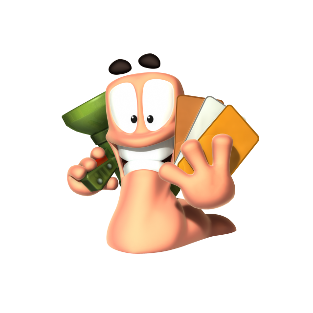 Clipart womry apple picture free stock Incoming! Worms 3 announced for iOS - Team17 Group PLC picture free stock