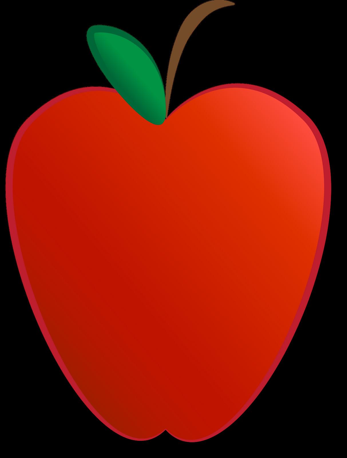 Clipart womry apple jpg royalty free library Carrie's Speech Corner: Back to School Week: Open Ended Wormy Apples ... jpg royalty free library