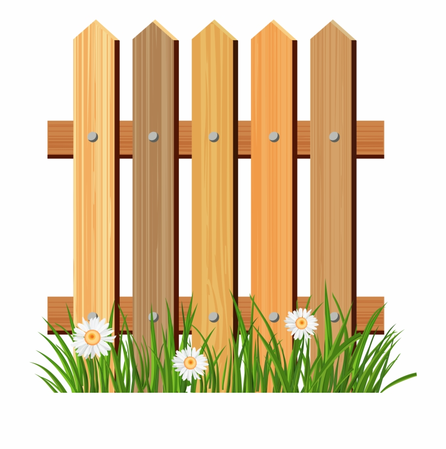 Clipart wood fence jpg royalty free stock Grass Png Wood - Fence Clipart Png Free PNG Images & Clipart ... jpg royalty free stock