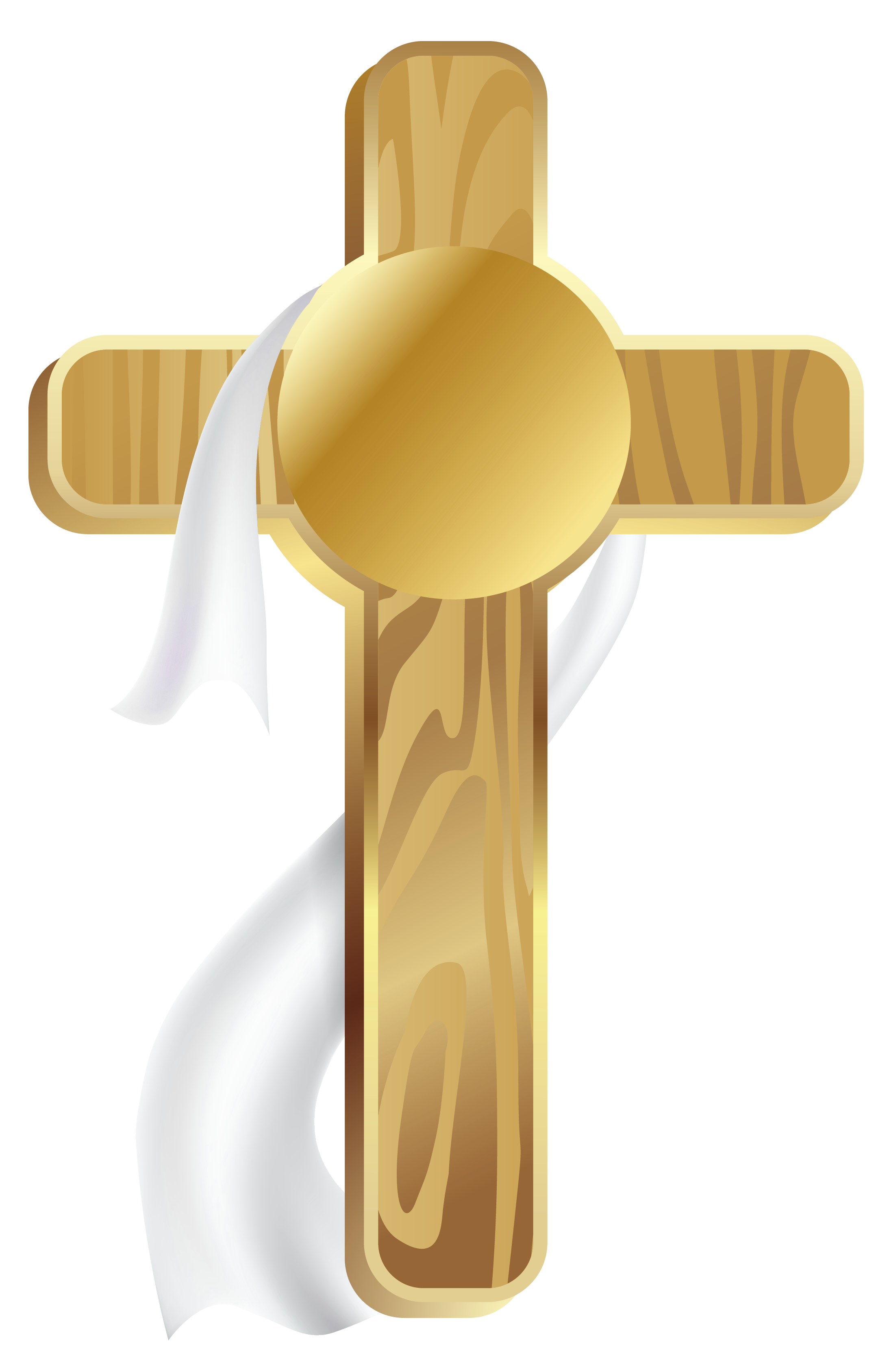 Cross clipart wooden png freeuse library Wooden Cross PNG Picture Clipart | Gallery Yopriceville - High ... png freeuse library