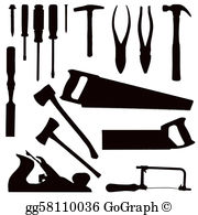 Clipart woodworking tools image royalty free library Woodworking Clip Art - Royalty Free - GoGraph image royalty free library