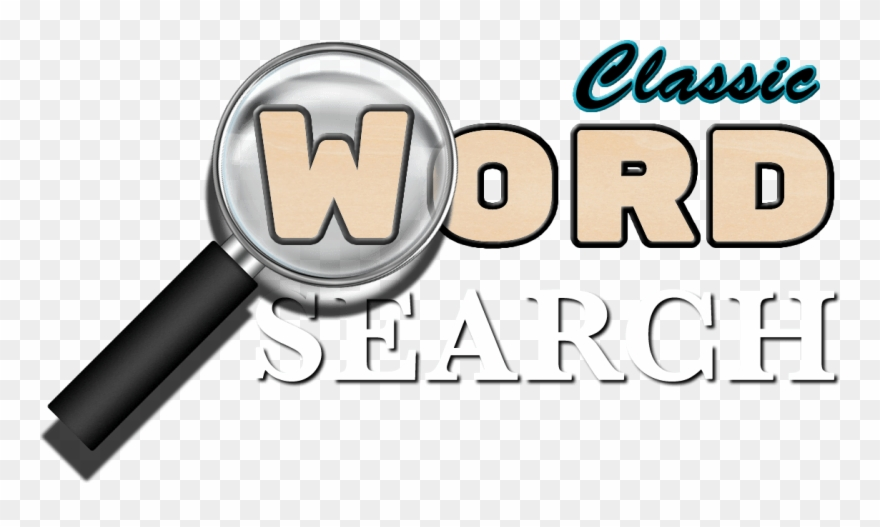 Clipart word search clip art transparent library Word Search Clipart (#2159052) - PinClipart clip art transparent library