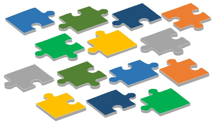 Clipart work life fit freeuse The Work-Life Fit Puzzle | Dan George | Pulse | LinkedIn freeuse