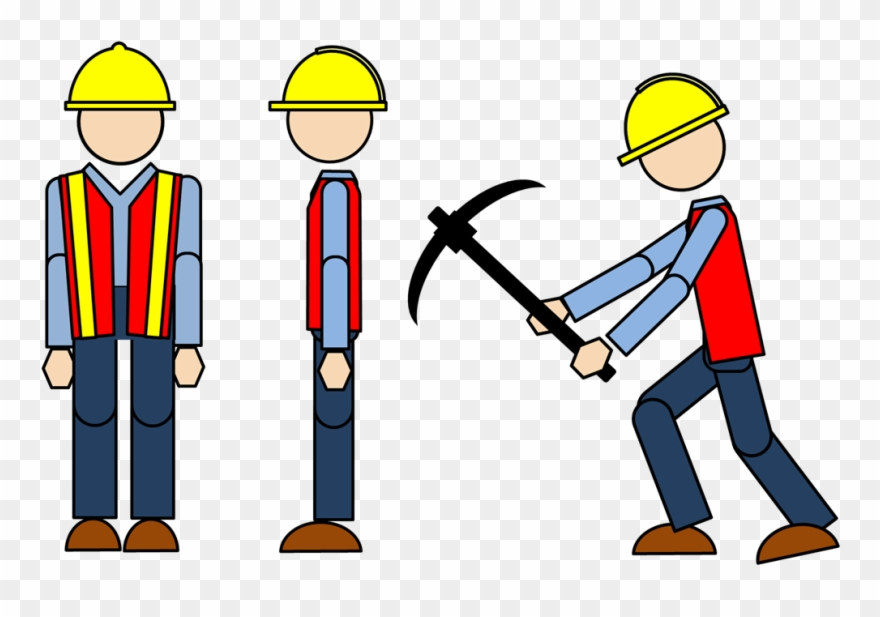 Worker payment clipart clip art free stock Free Construction Clipart - Construction Worker Clipart Free - Png ... clip art free stock