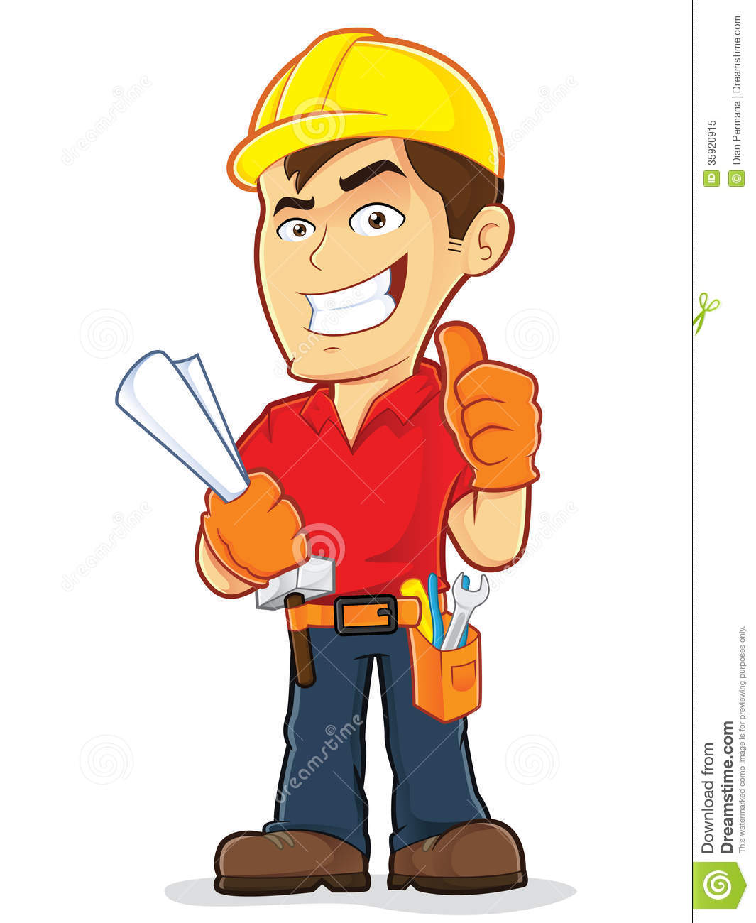 Construction worker clipart free svg freeuse download 26+ Worker Clipart   ClipartLook svg freeuse download