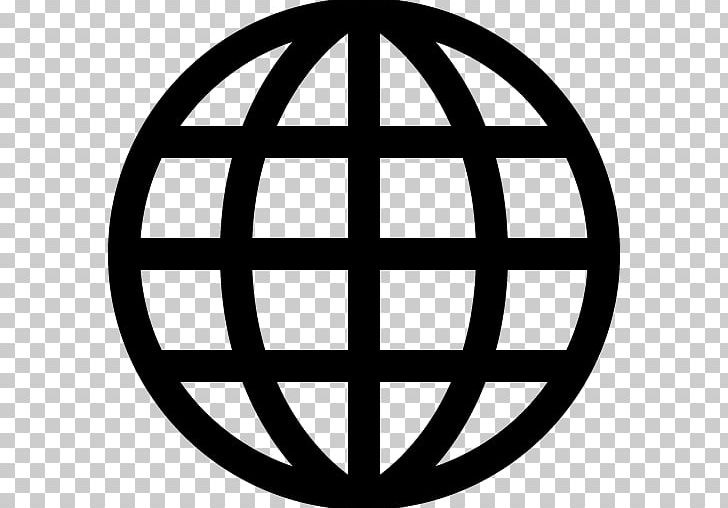 Clipart worldwide jpg royalty free stock Globe World Wide Web Symbol PNG, Clipart, Area, Black And White ... jpg royalty free stock