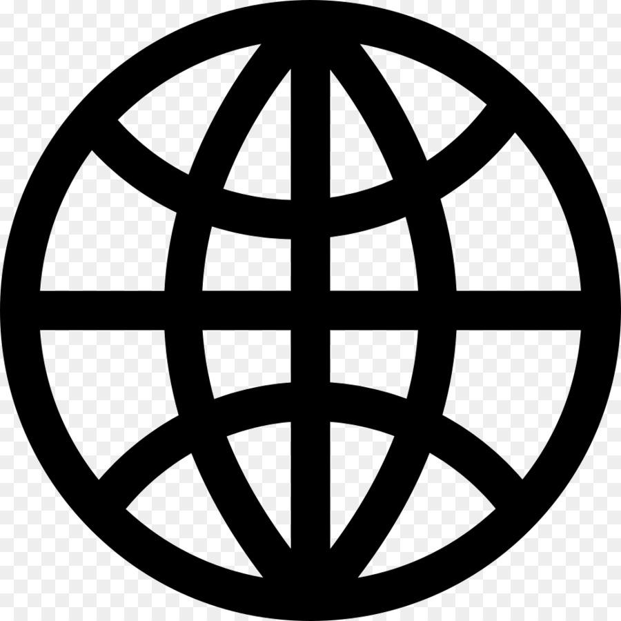 Clipart worldwide svg transparent World Icon clipart - World, Circle, Line, transparent clip art svg transparent