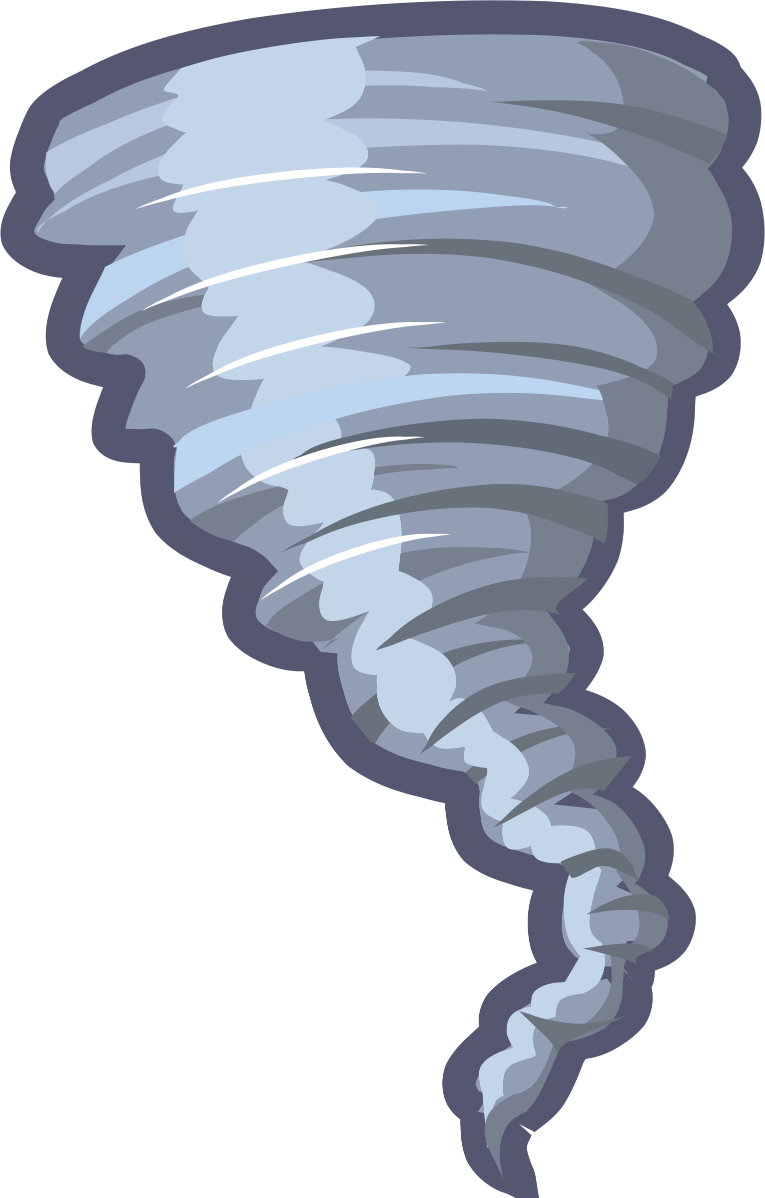 Clipart wrecked house tornado vector library stock Download Tornado Clipart HQ PNG Image | FreePNGImg vector library stock