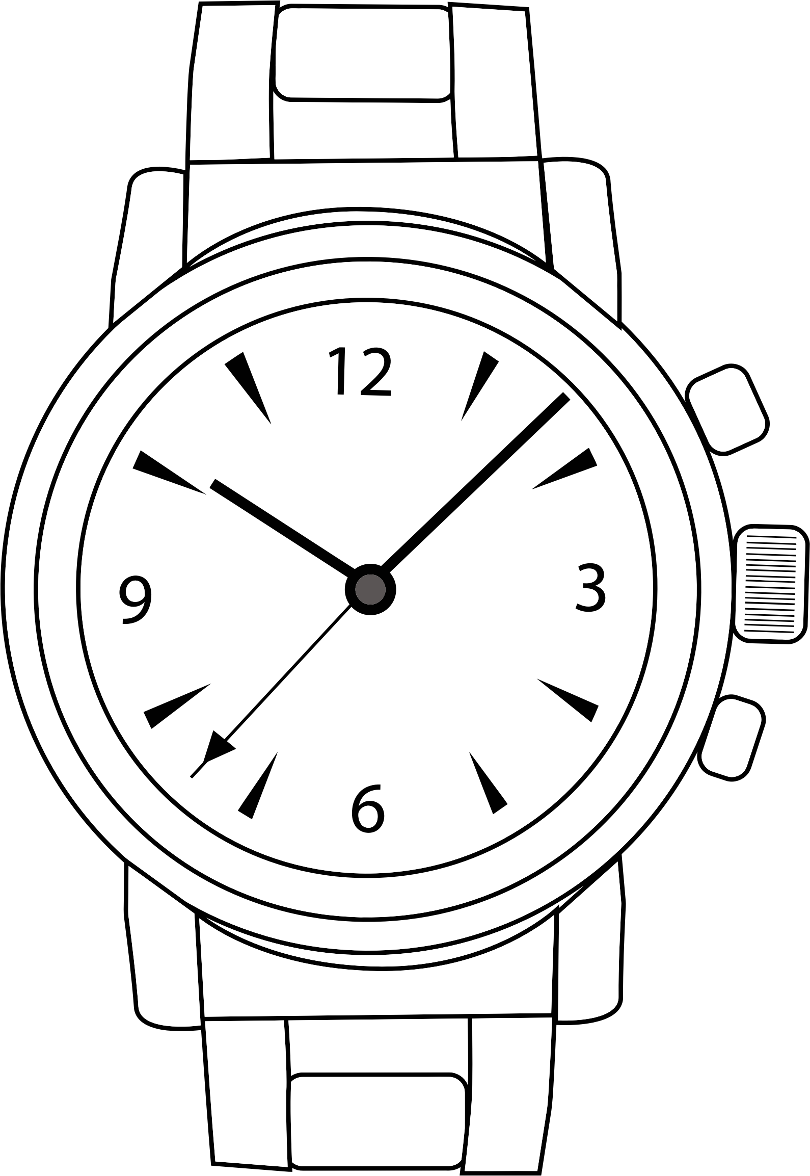 Watch clipart pictures png free Free Watches Cliparts, Download Free Clip Art, Free Clip Art on ... png free