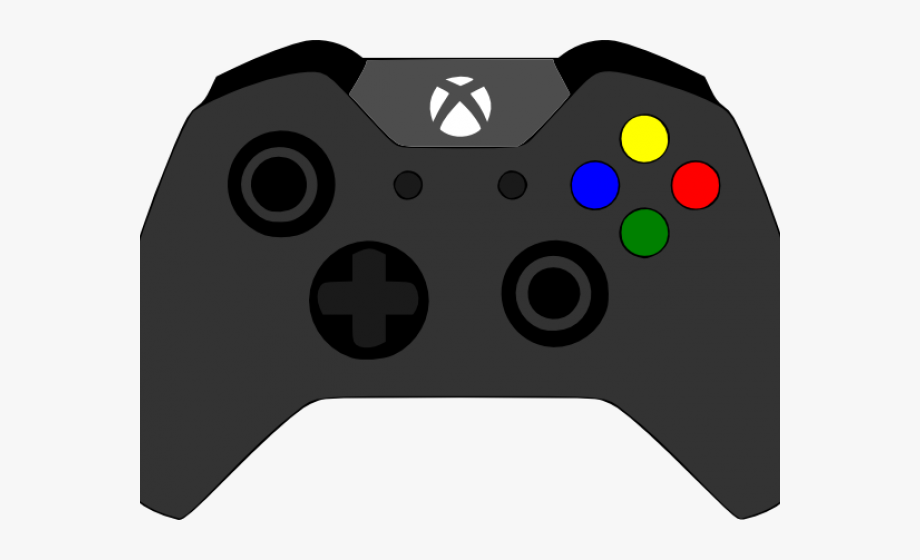 Library Of X Box Controller Banner Download Png Files