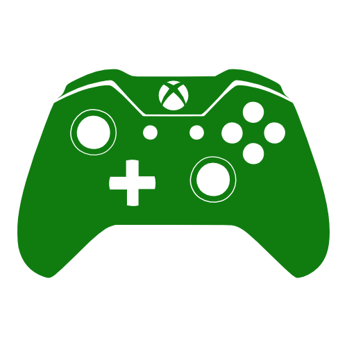 Video game controllers clipart free graphic library Xbox One Controller Clipart | Party: video game birthday | Xbox ... graphic library