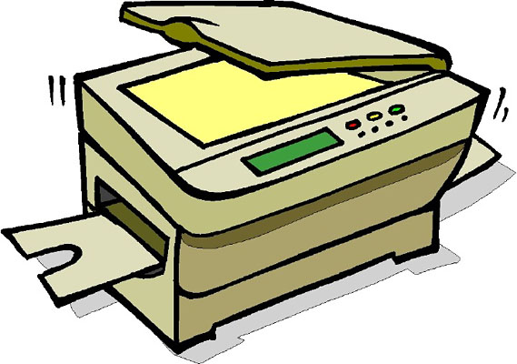 Clipart xerox image freeuse Xerox clipart 8 » Clipart Station image freeuse