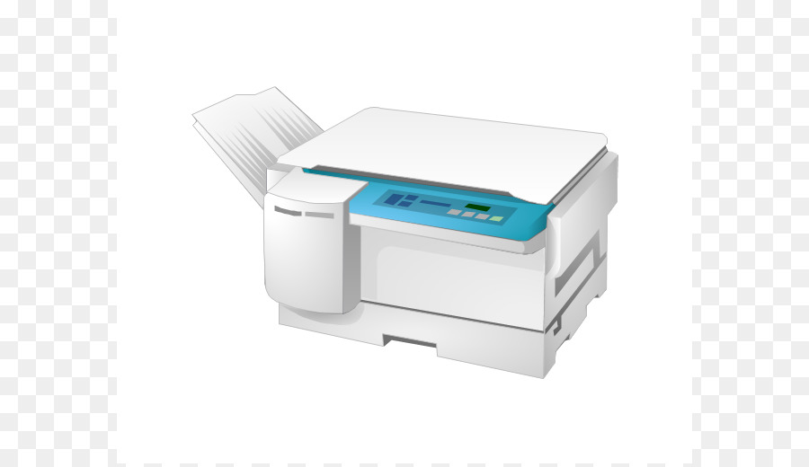 Clipart xerox svg free Photocopier Printer png download - 640*516 - Free Transparent ... svg free