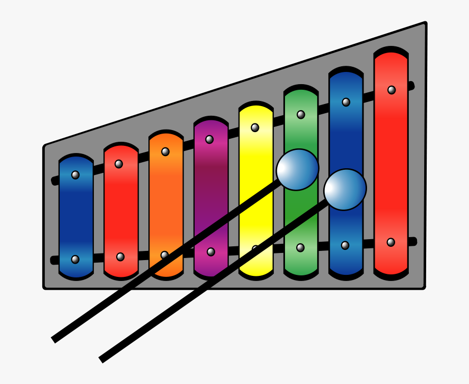 Clipart xylophone jpg library Xylophone Clipart #47957 - Free Cliparts on ClipartWiki jpg library