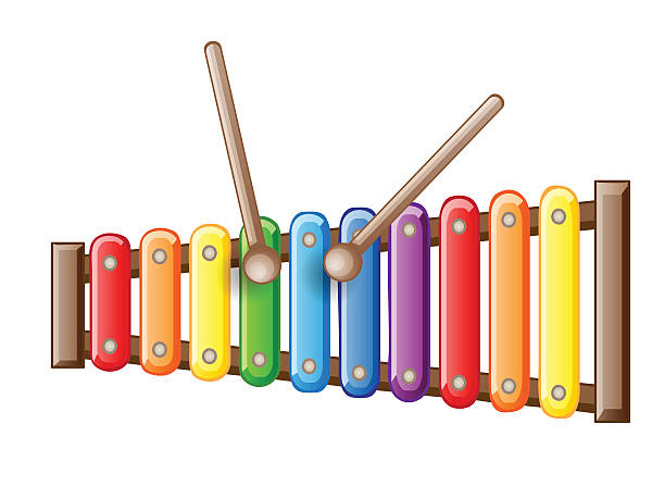 Clipart xylophone clipart royalty free library Xylophone Clipart | Free download best Xylophone Clipart on ... clipart royalty free library