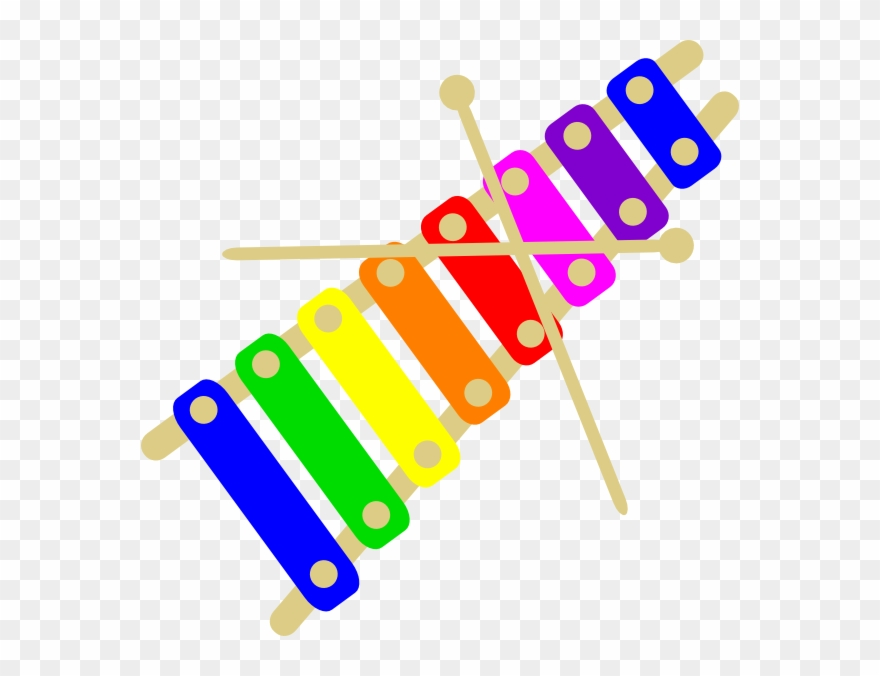 Clipart xylophone image download Clipart - Xylophone Clipart Png Transparent Png (#168051) - PinClipart image download