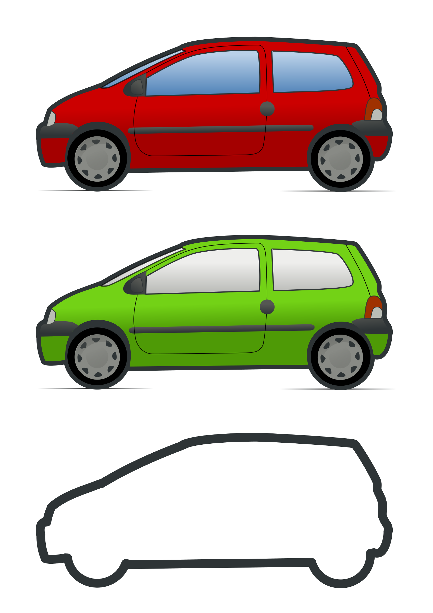 French car clipart clip royalty free stock Generic car PNG Clipart - Download free Car images in PNG clip royalty free stock