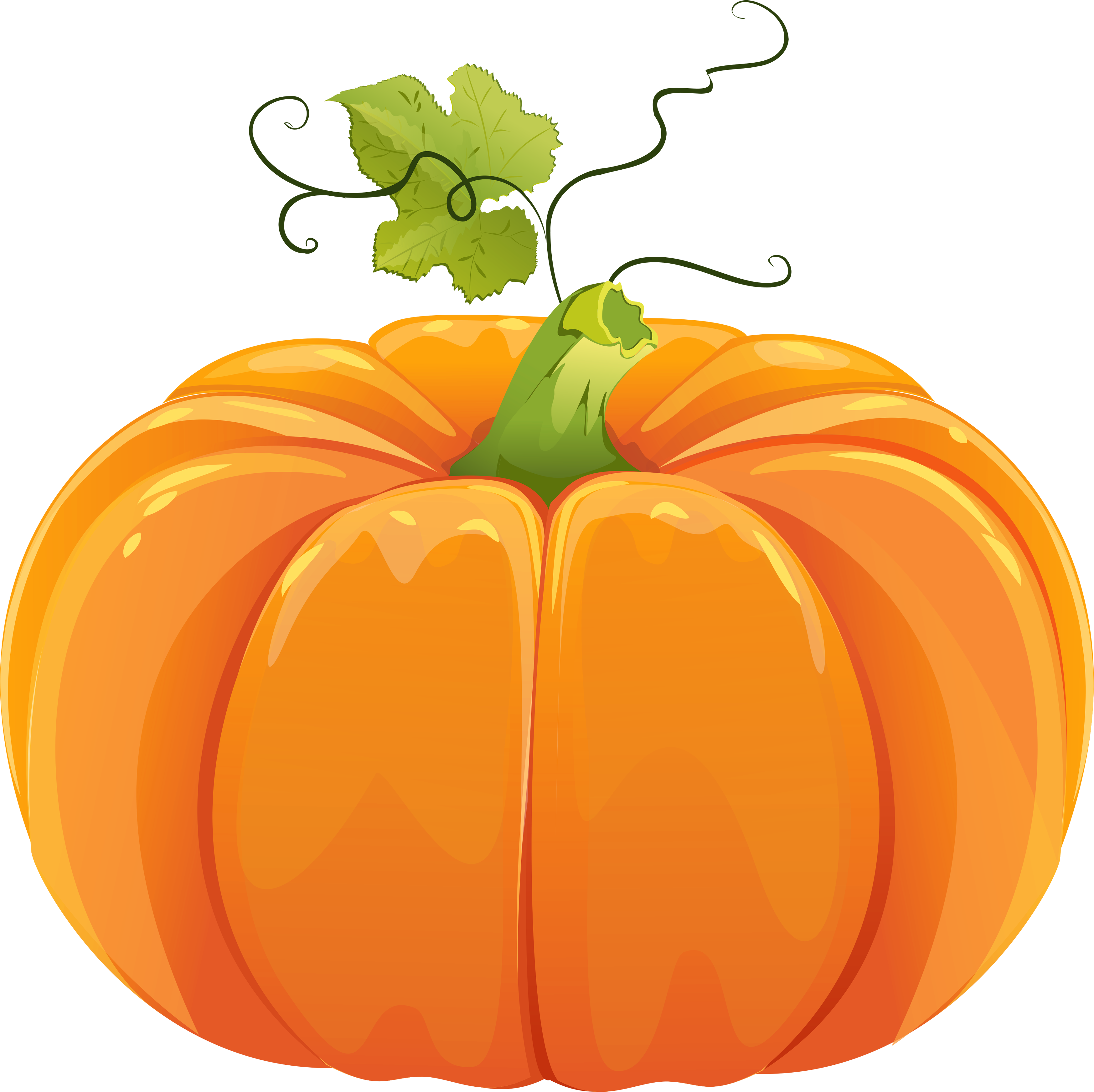 Scary pumpkin png clipart vector black and white download Pumpkin PNG images free download vector black and white download
