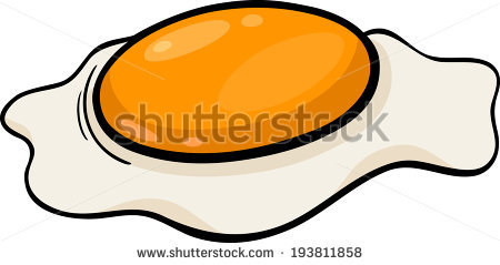 Clipart yolk jpg freeuse stock Cartoon Egg Yolk Stock Images, Royalty-Free Images & Vectors ... jpg freeuse stock