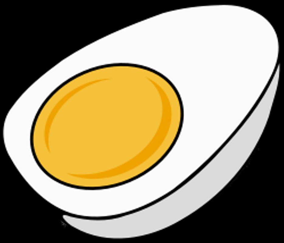 Clipart yolk vector stock Yolk Clipart - Clipart Kid vector stock