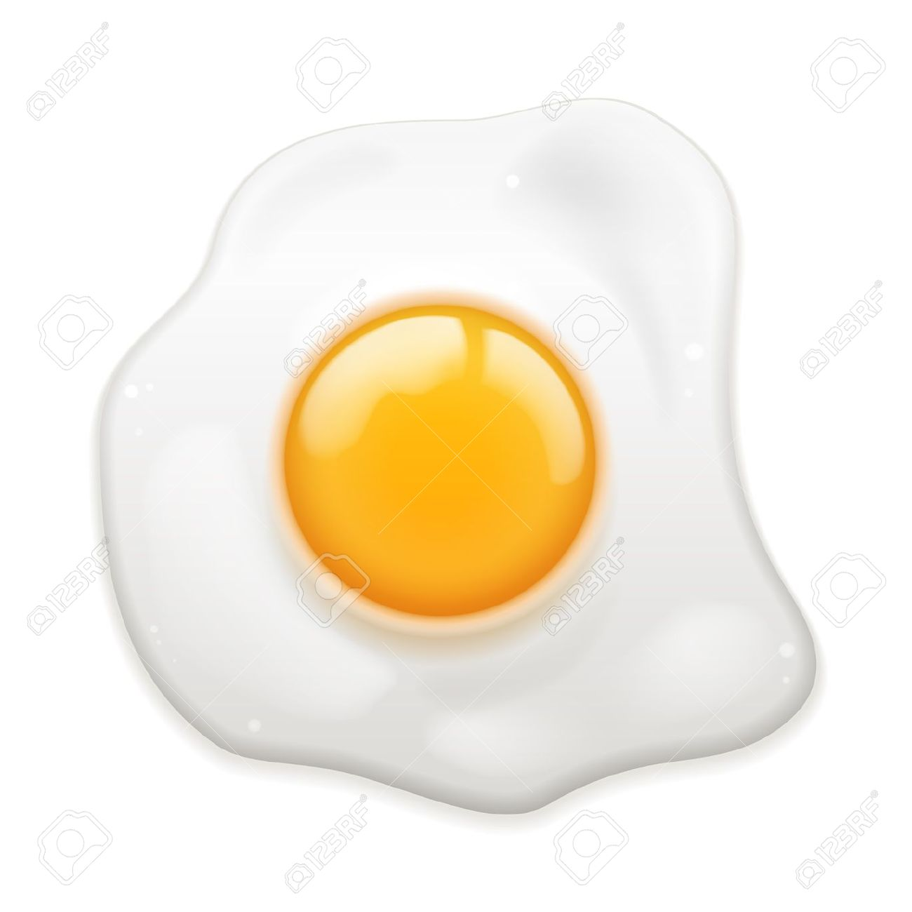 Clipart yolk picture library stock Easter egg yolk clipart - ClipartFest picture library stock
