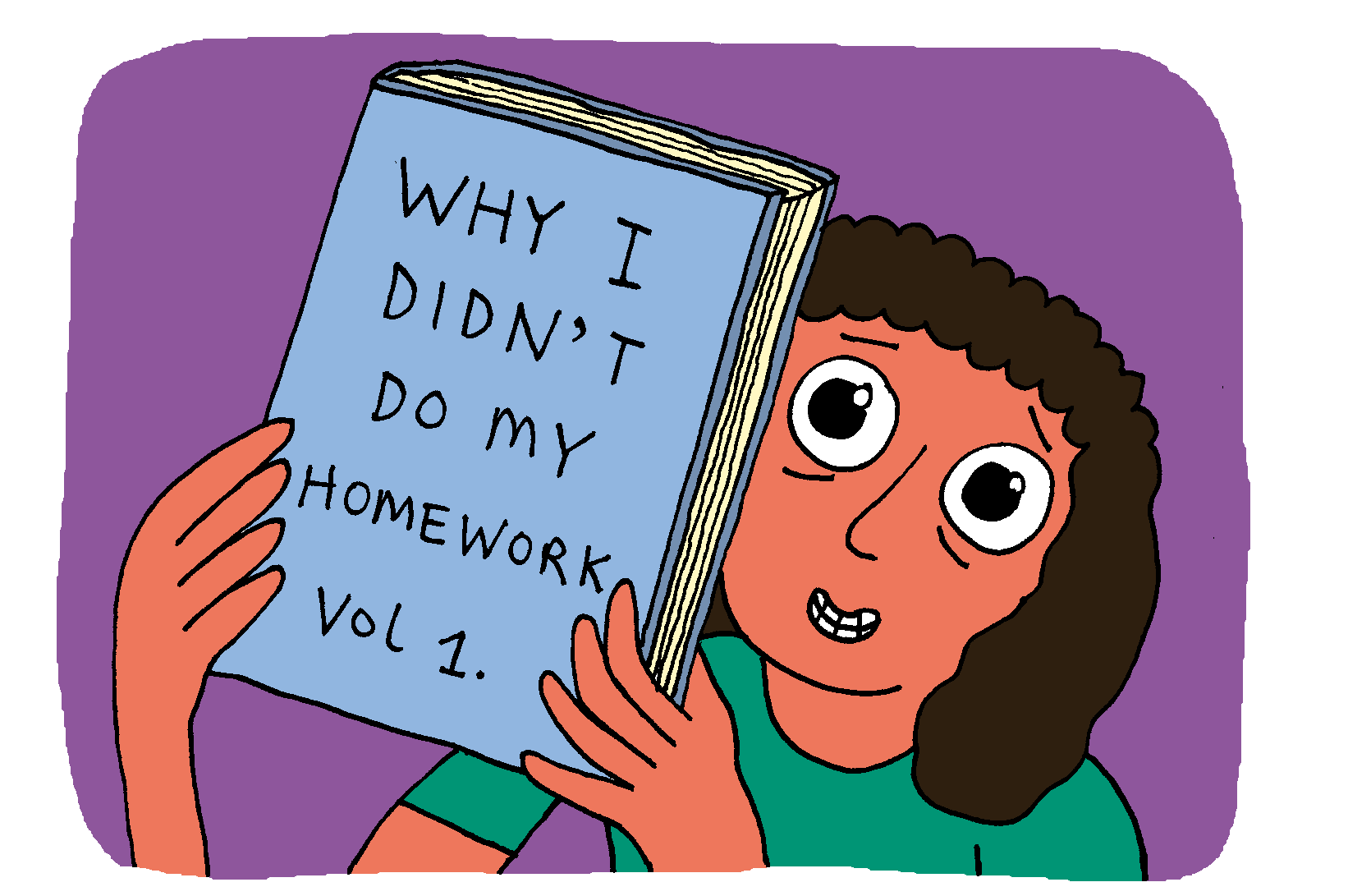 Clipart you have to finish your homework clip art freeuse stock 12 of the Funniest Excuses for Not Doing Your Homework clip art freeuse stock