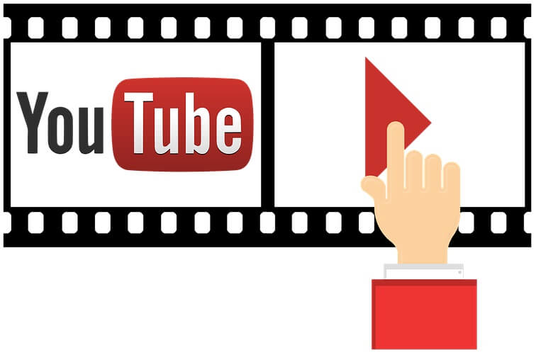 Clipart youtube videos png royalty free library How to Embed Youtube Videos in WordPress Posts png royalty free library