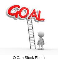 Clipart ziel erreicht picture transparent stock Goal growing human Stock Illustrations. 2,753 Goal growing human ... picture transparent stock