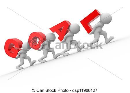 Clipart ziel erreicht banner download Succes Stock Illustrations. 1,361 Succes clip art images and ... banner download