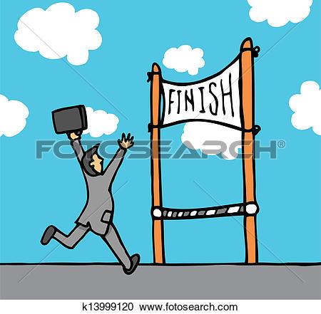 Clipart ziel erreicht banner library download Clipart of Businessman reaching goal k13999120 - Search Clip Art ... banner library download