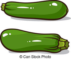 Clipart zucchini transparent library Zucchini Illustrations and Clipart. 1,458 Zucchini royalty free ... transparent library