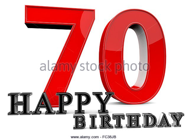 Happy birthday stock photos. Clipart zum 50 geburtstag